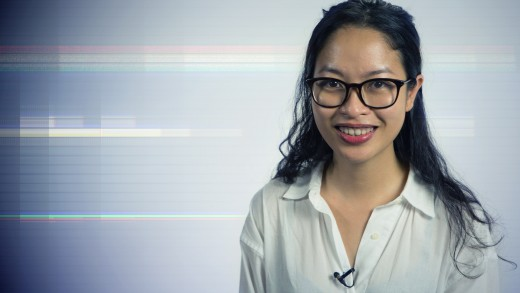 Behind the Scene: Vanessa Le from institute of Lower Learning